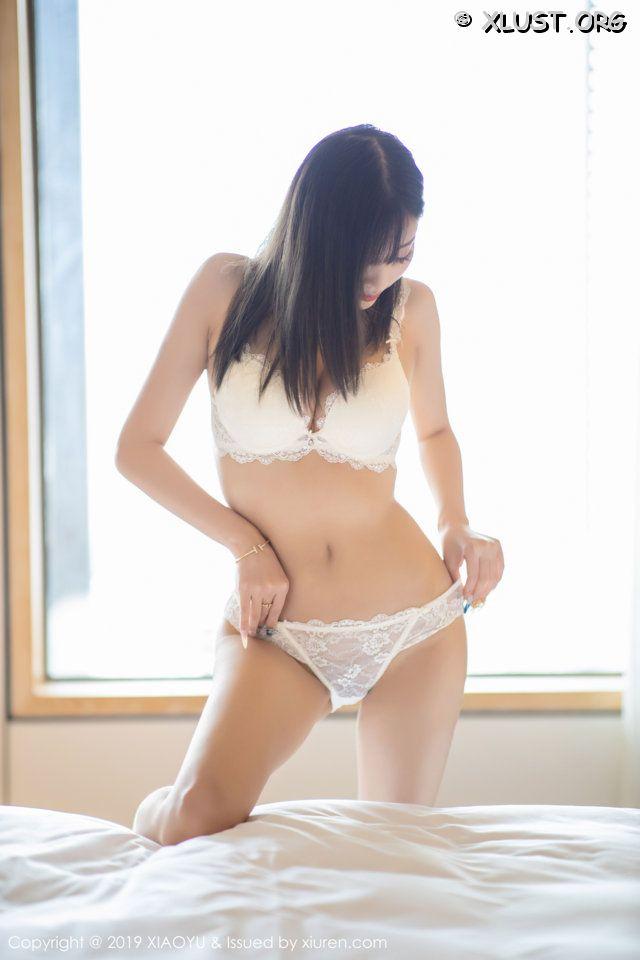 XLUST.ORG XiaoYu Vol.219 032