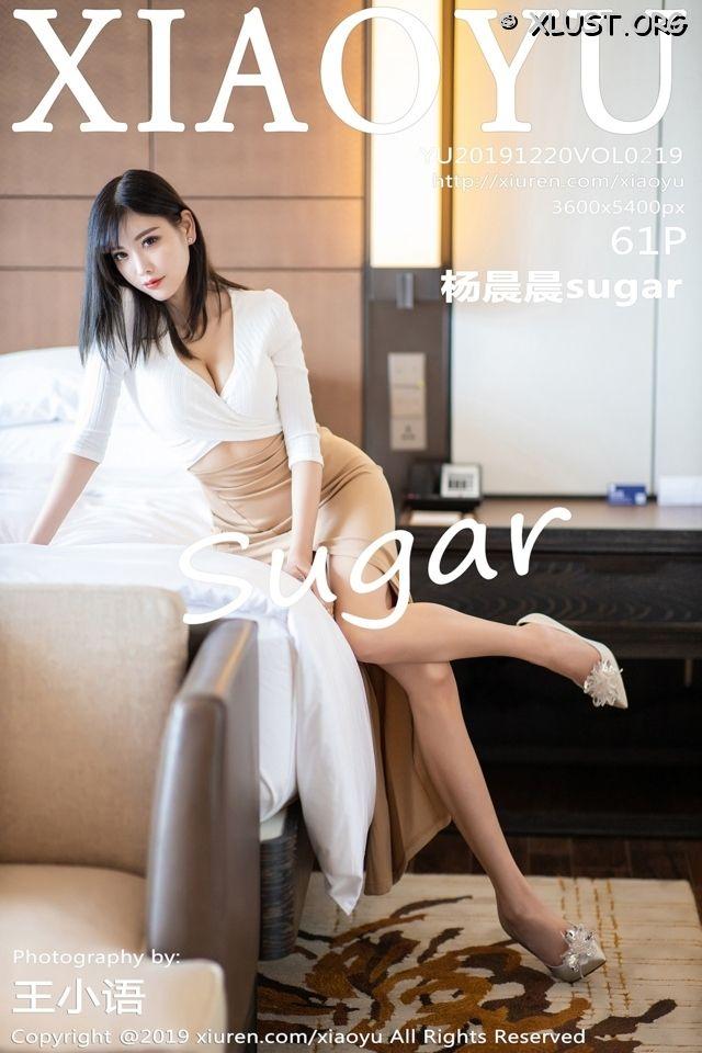 XLUST.ORG XiaoYu Vol.219 041