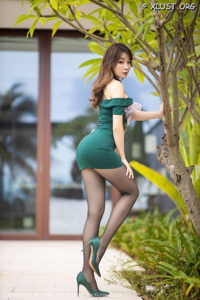 XLUST.ORG XiaoYu Vol.220 003