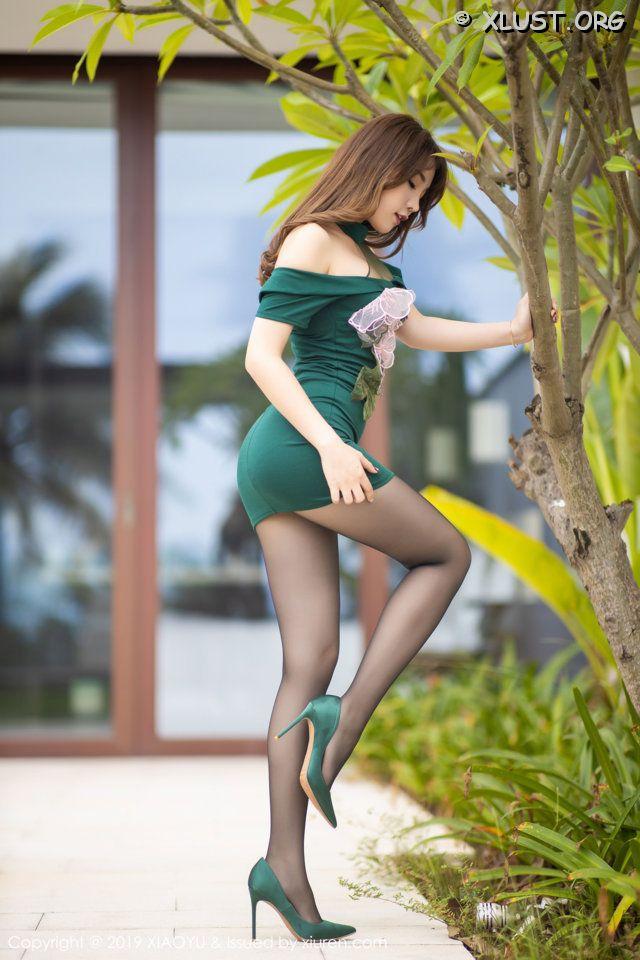 XLUST.ORG XiaoYu Vol.220 004