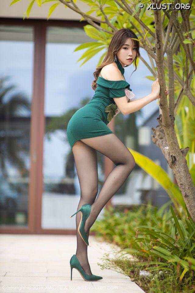 XLUST.ORG XiaoYu Vol.220 005