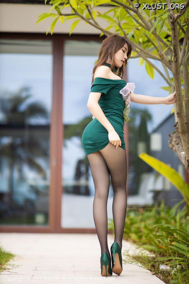 XLUST.ORG XiaoYu Vol.220 008