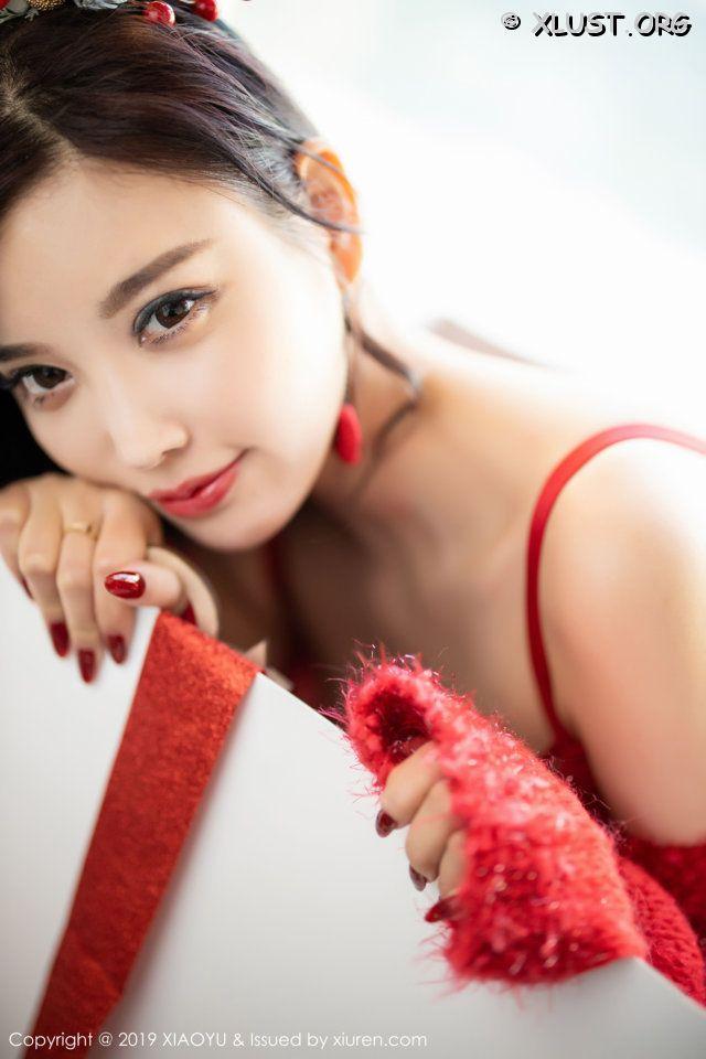 XLUST.ORG XiaoYu Vol.221 004