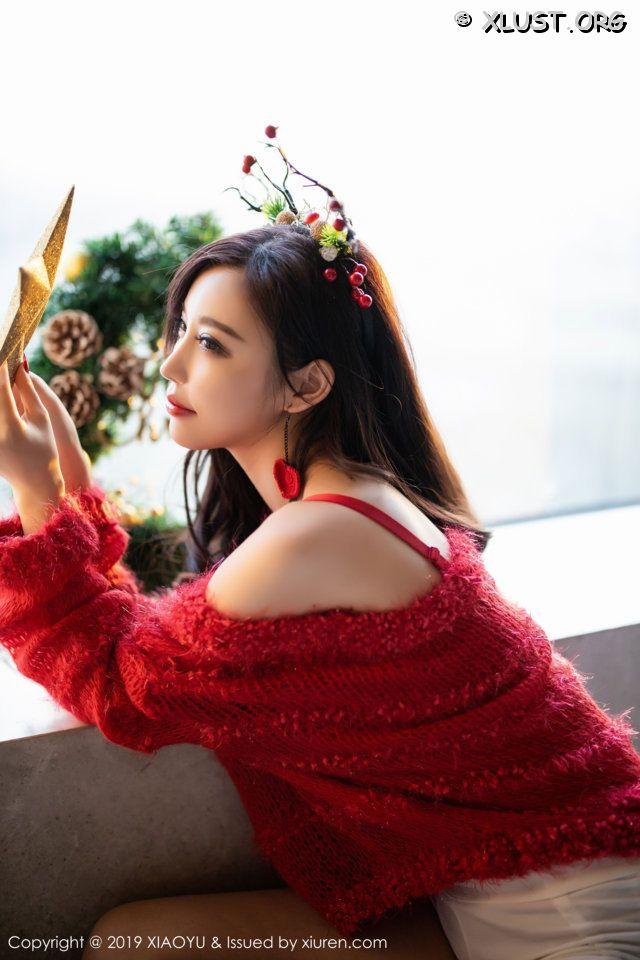 XLUST.ORG XiaoYu Vol.221 015