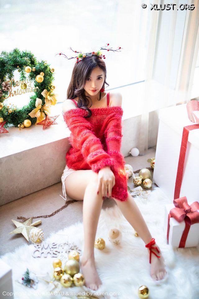 XLUST.ORG XiaoYu Vol.221 021