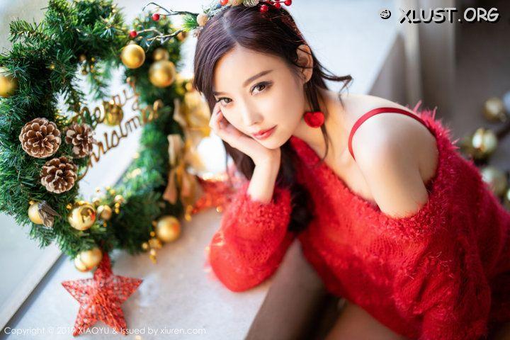 XLUST.ORG XiaoYu Vol.221 063
