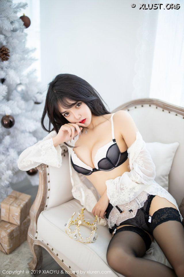 XLUST.ORG XiaoYu Vol.222 009