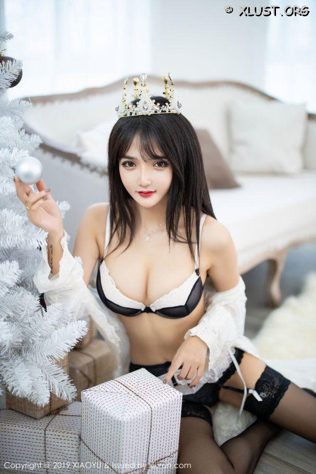 XLUST.ORG XiaoYu Vol.222 018
