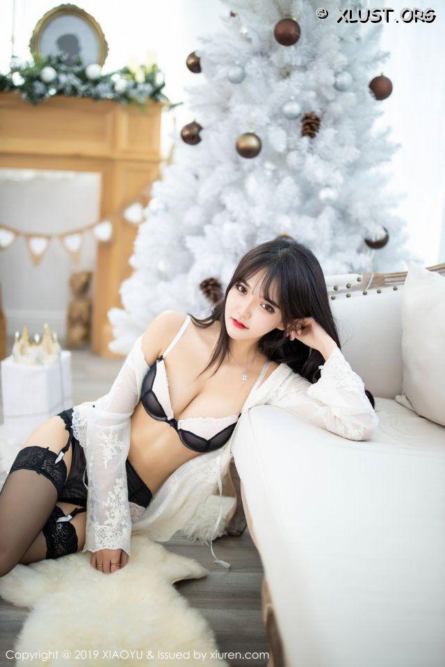 XLUST.ORG XiaoYu Vol.222 024