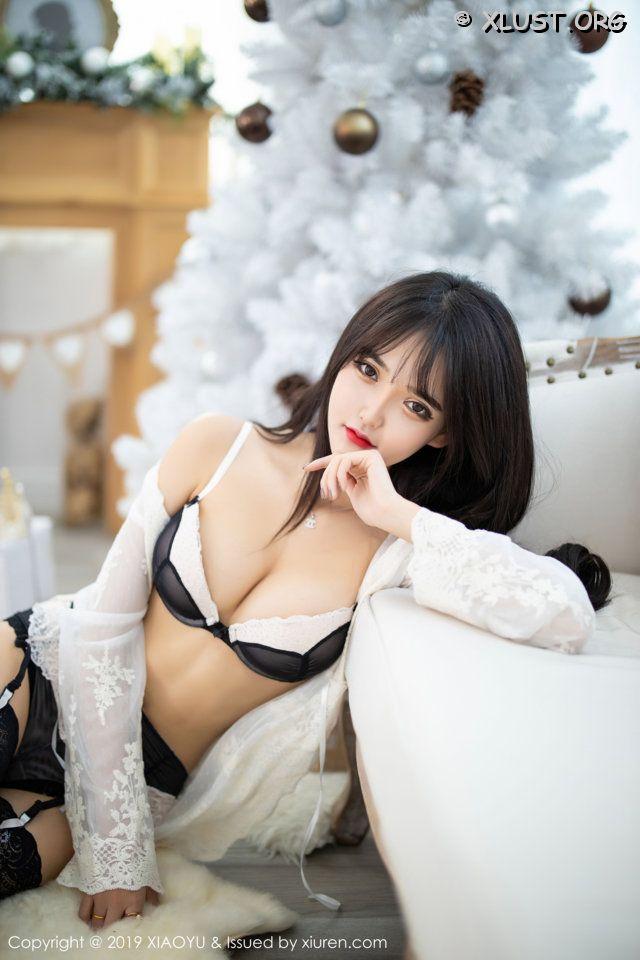 XLUST.ORG XiaoYu Vol.222 025