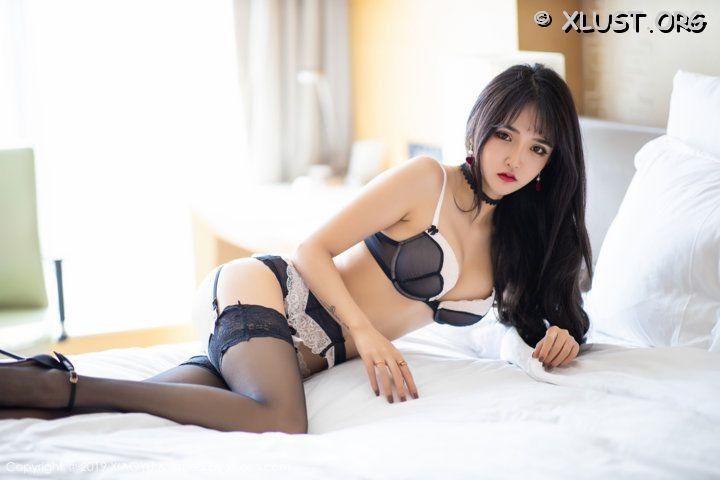 XLUST.ORG XiaoYu Vol.222 100