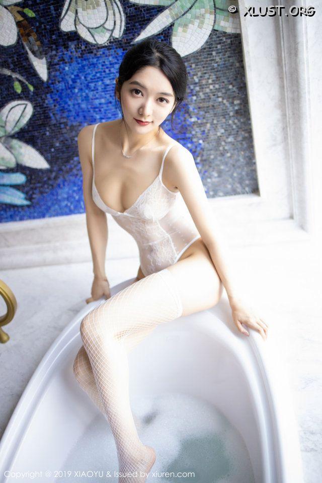 XLUST.ORG XiaoYu Vol.223 007