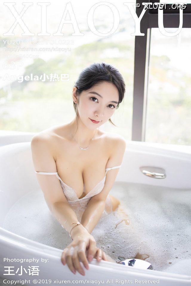 XLUST.ORG XiaoYu Vol.223 046