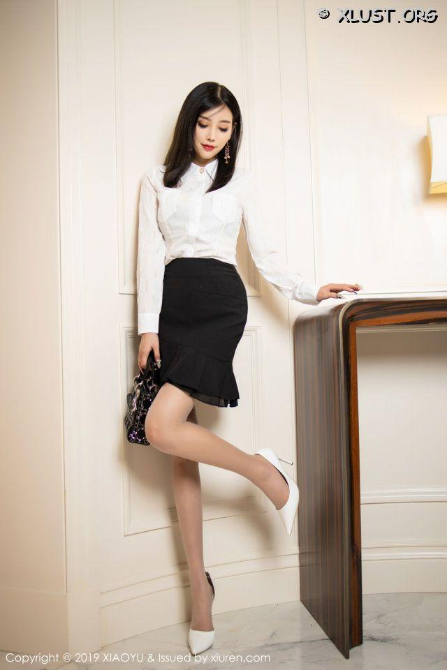 XLUST.ORG XiaoYu Vol.224 005