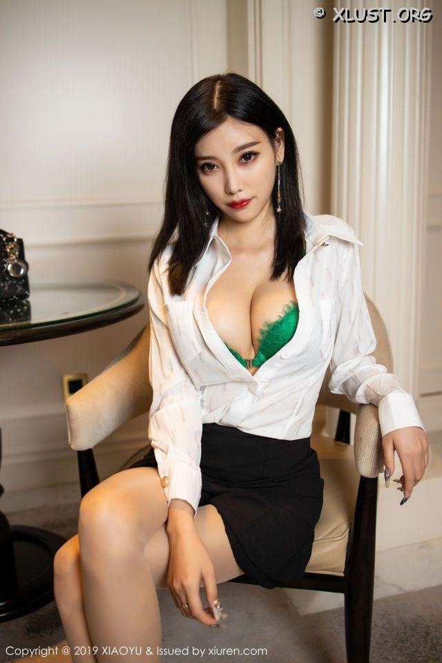 XLUST.ORG XiaoYu Vol.224 020