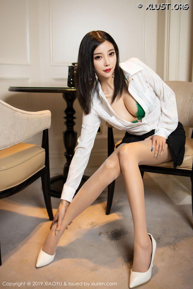 XLUST.ORG XiaoYu Vol.224 021
