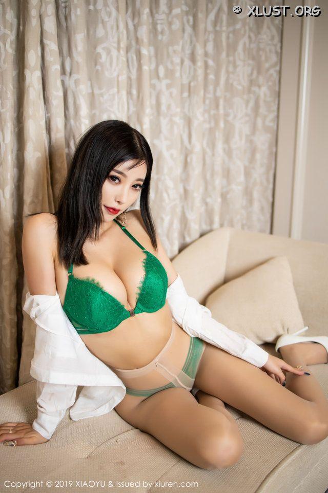 XLUST.ORG XiaoYu Vol.224 037