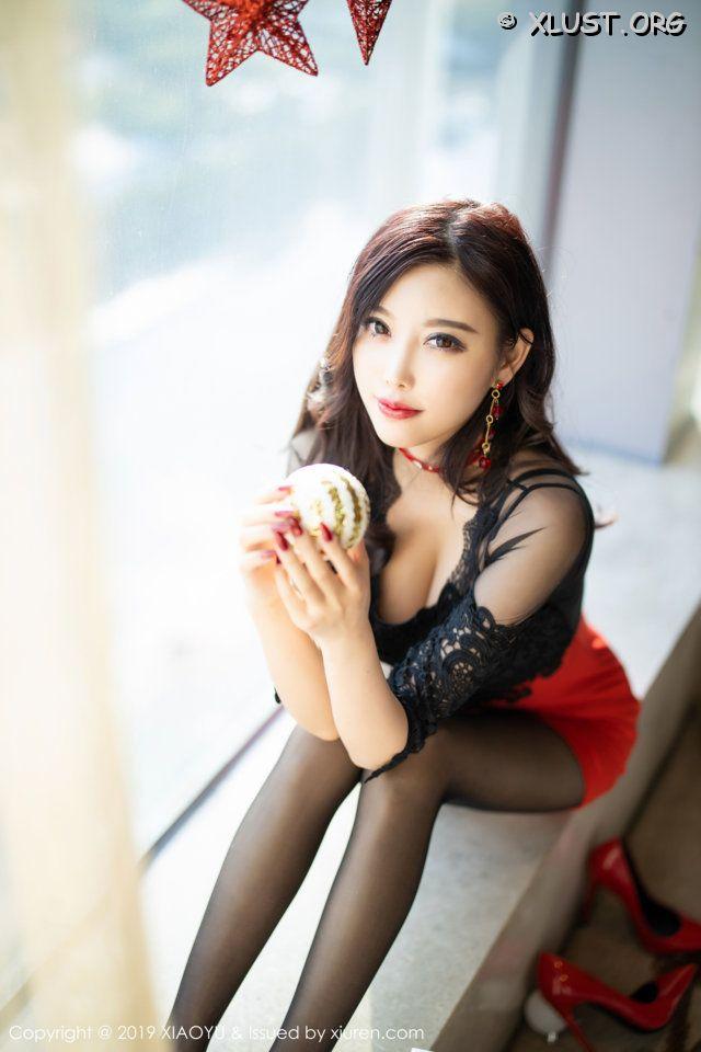 XLUST.ORG XiaoYu Vol.225 010