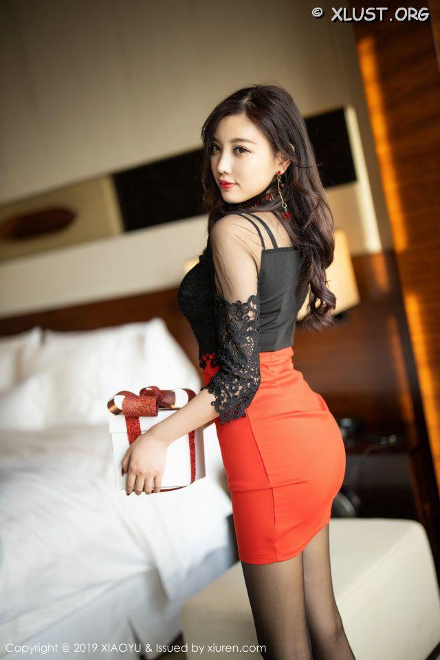 XLUST.ORG XiaoYu Vol.225 033