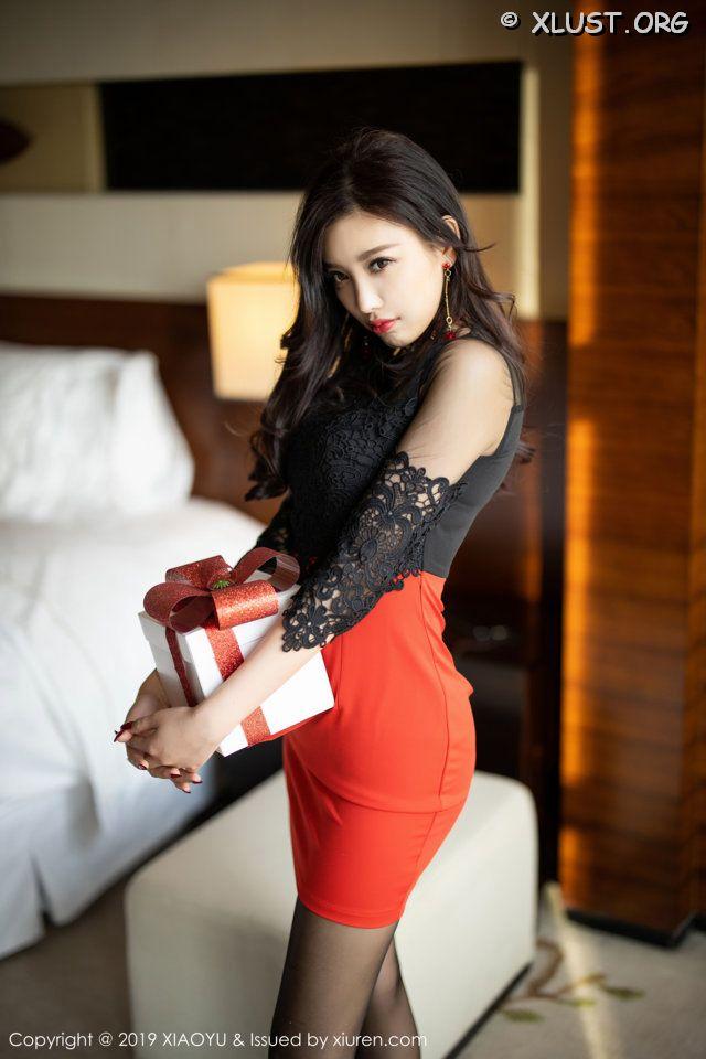 XLUST.ORG XiaoYu Vol.225 034