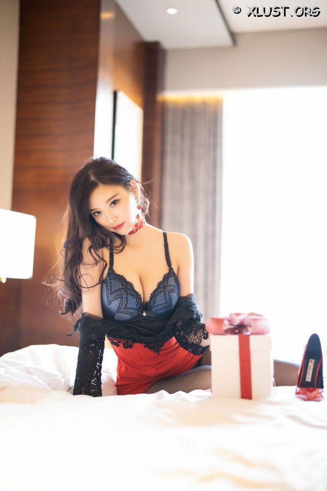 XLUST.ORG XiaoYu Vol.225 052