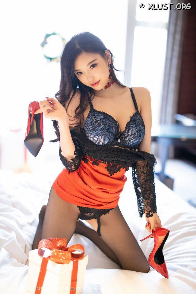 XLUST.ORG XiaoYu Vol.225 055