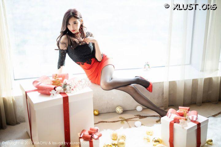 XLUST.ORG XiaoYu Vol.225 090