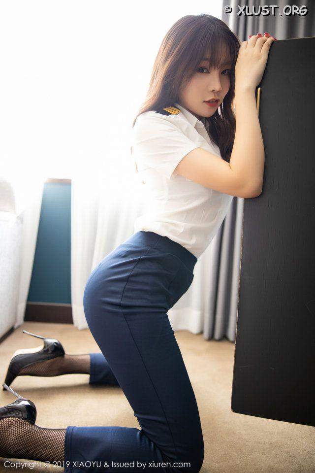XLUST.ORG XiaoYu Vol.226 029