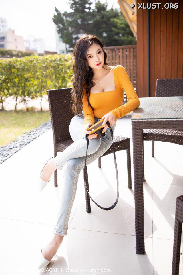 XLUST.ORG XiaoYu Vol.228 008