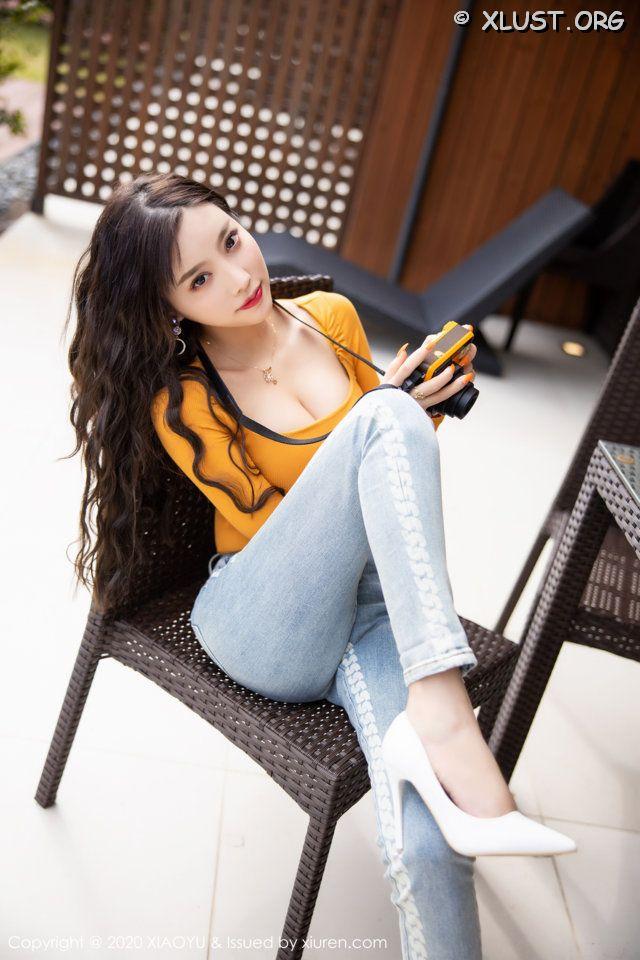 XLUST.ORG XiaoYu Vol.228 010