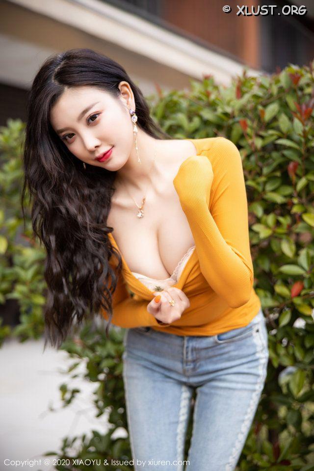 XLUST.ORG XiaoYu Vol.228 020