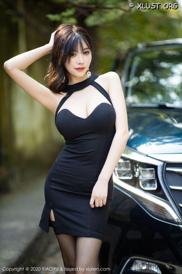 XLUST.ORG XiaoYu Vol.230 003