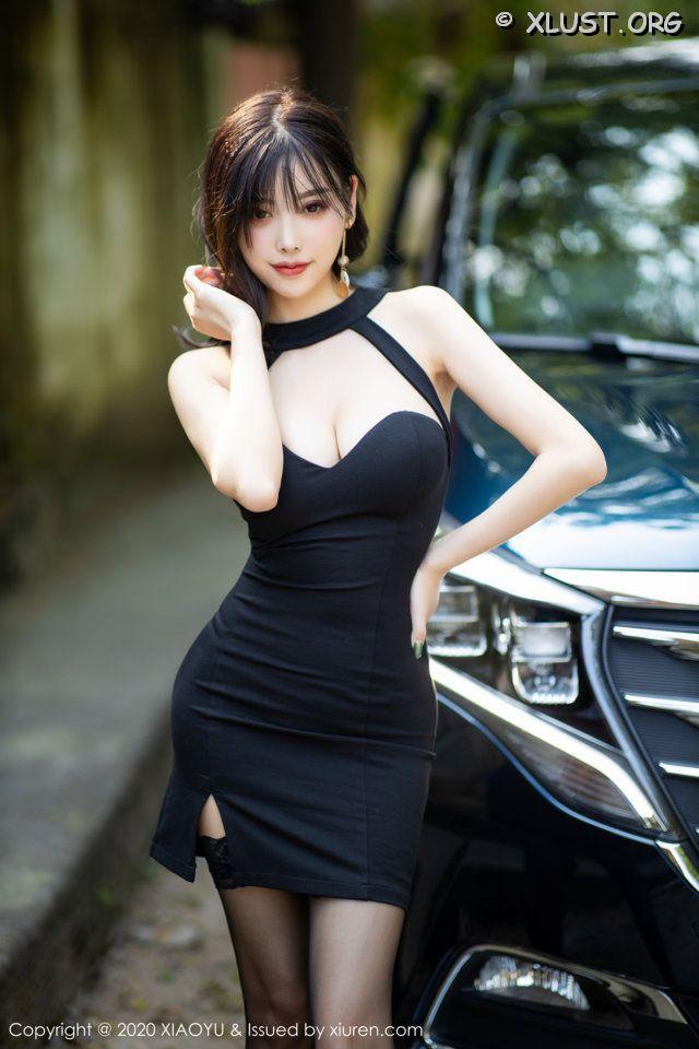 XLUST.ORG XiaoYu Vol.230 004