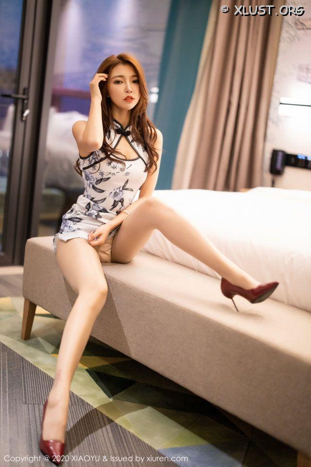 XLUST.ORG XiaoYu Vol.231 010