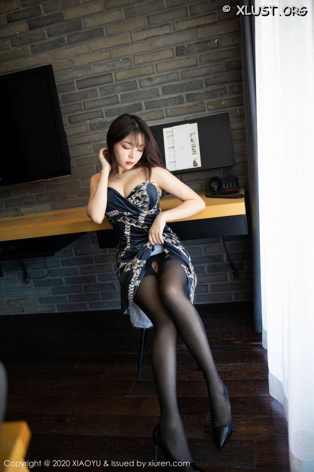 XLUST.ORG XiaoYu Vol.232 007