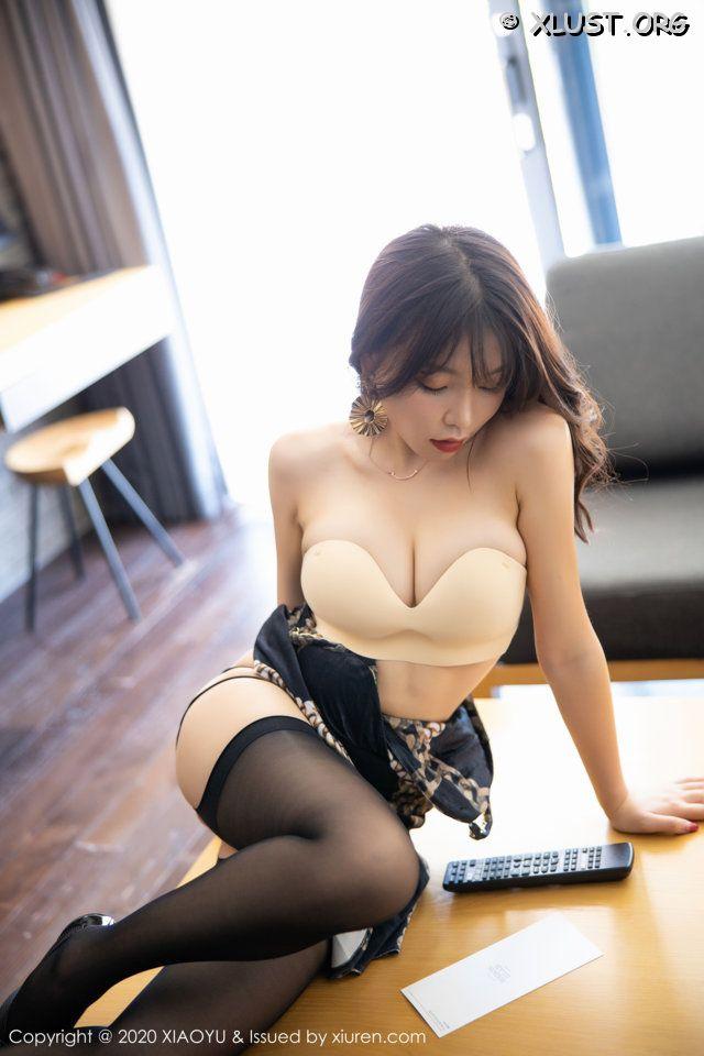 XLUST.ORG XiaoYu Vol.232 038