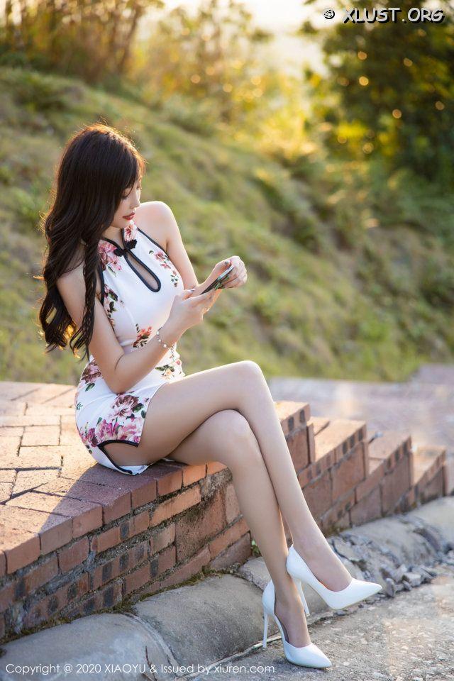 XLUST.ORG XiaoYu Vol.233 010