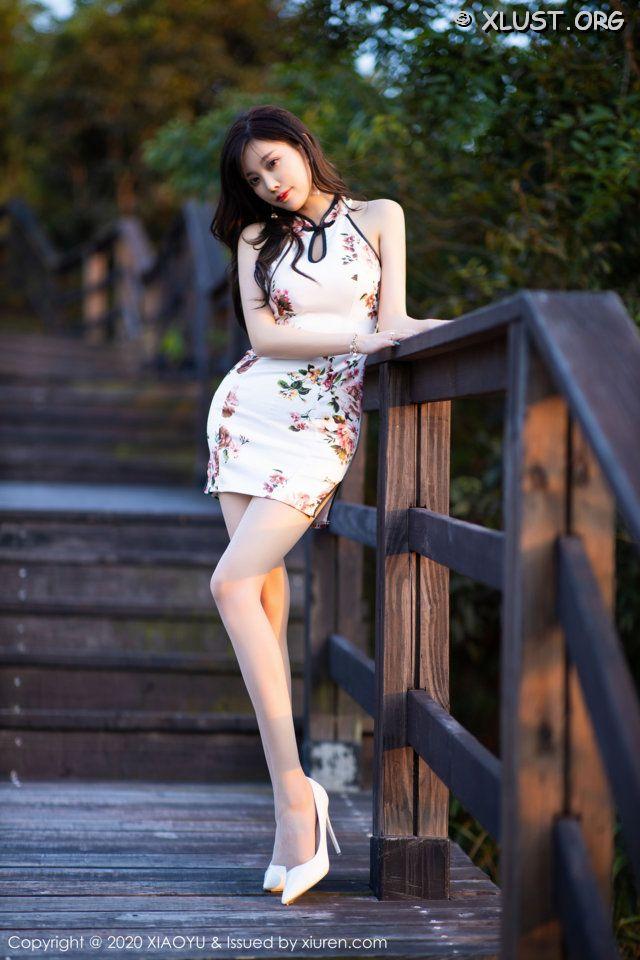 XLUST.ORG XiaoYu Vol.233 050