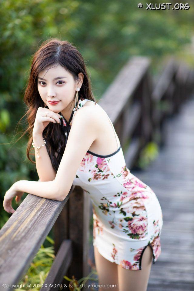 XLUST.ORG XiaoYu Vol.233 081