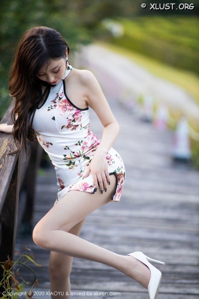 XLUST.ORG XiaoYu Vol.233 082