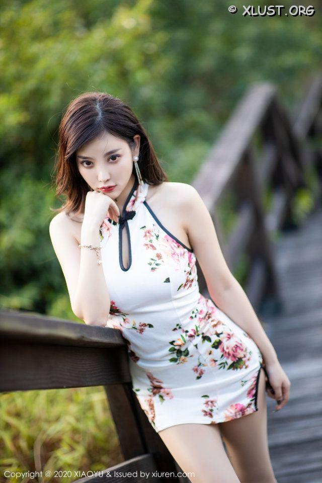 XLUST.ORG XiaoYu Vol.233 084