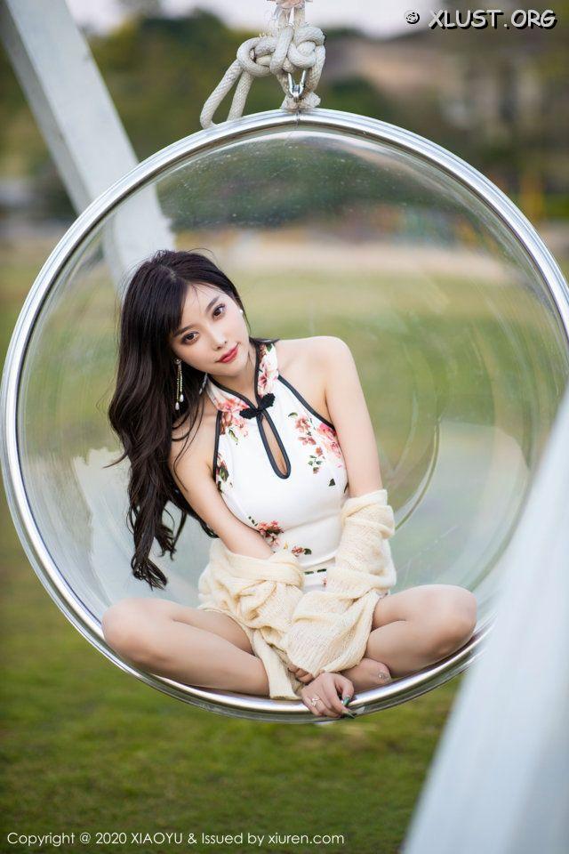 XLUST.ORG XiaoYu Vol.233 086