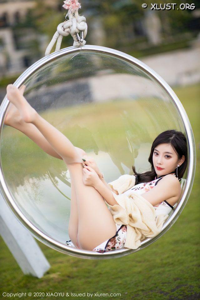 XLUST.ORG XiaoYu Vol.233 092