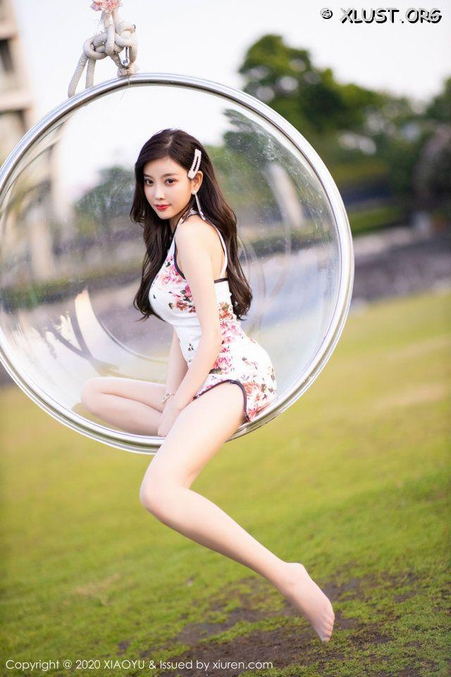 XLUST.ORG XiaoYu Vol.233 107