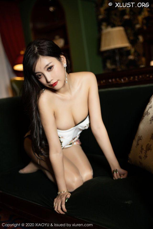 XLUST.ORG XiaoYu Vol.233 127