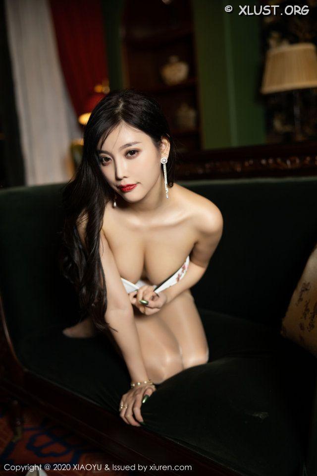 XLUST.ORG XiaoYu Vol.233 128