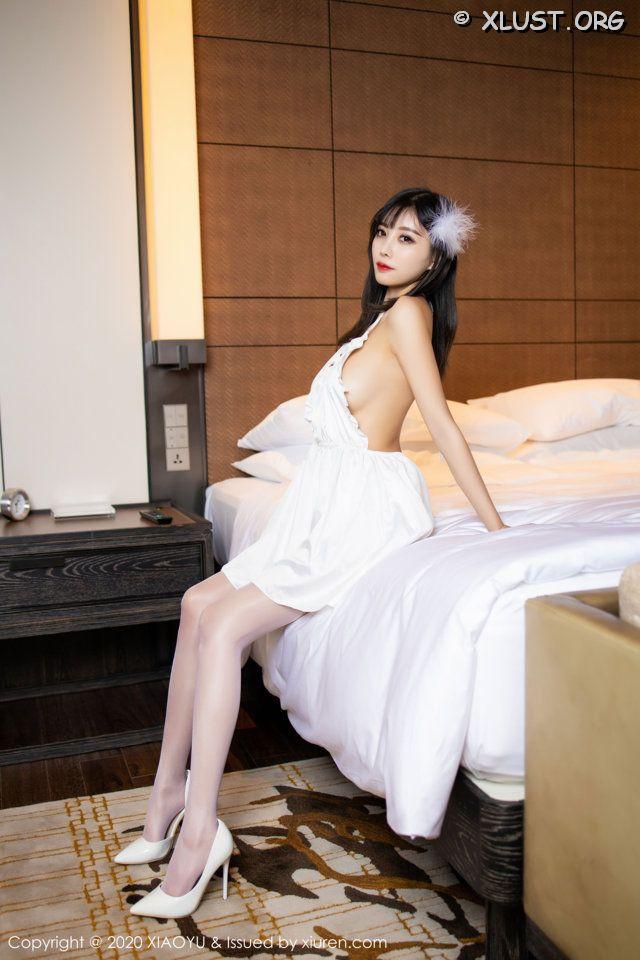 XLUST.ORG XiaoYu Vol.234 002