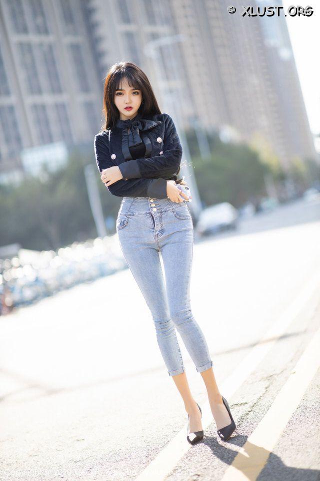 XLUST.ORG XiaoYu Vol.235 010