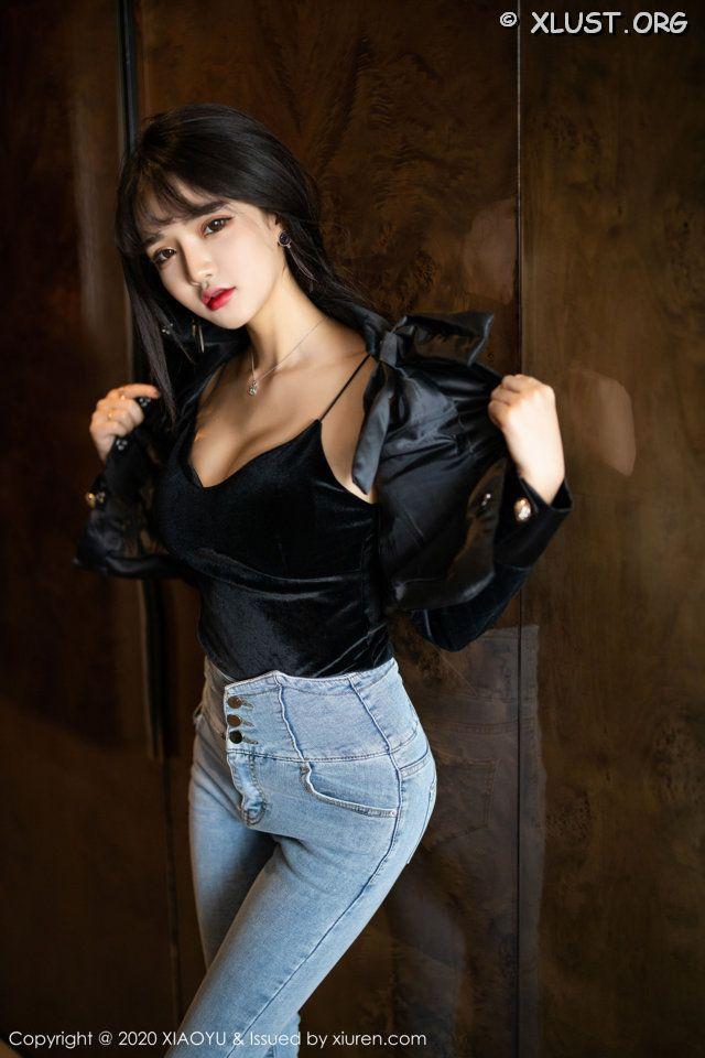 XLUST.ORG XiaoYu Vol.235 032