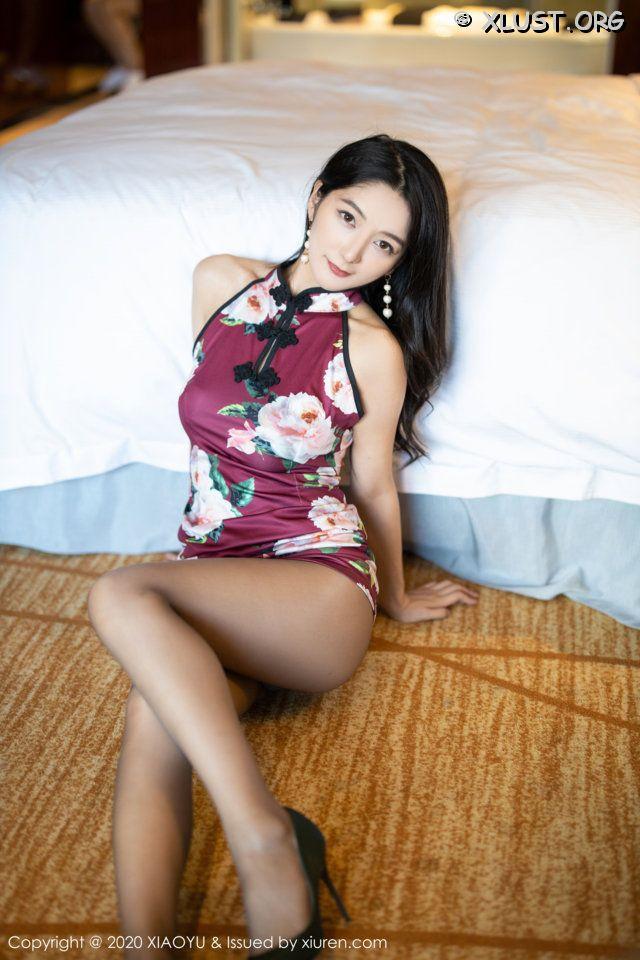 XLUST.ORG XiaoYu Vol.236 011